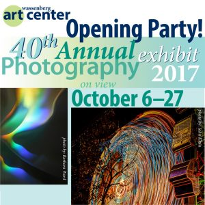 40th Annual Photography Exhibit