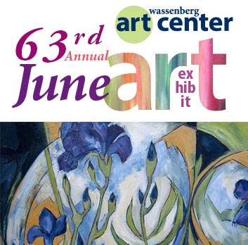 63rd Annual June Art Exhibit